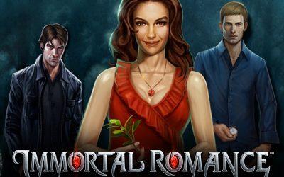 Immortal Romance – Easy online Casino