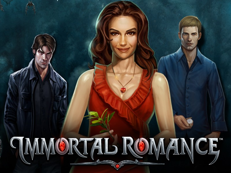 Immortal Romance – Easy online Casino