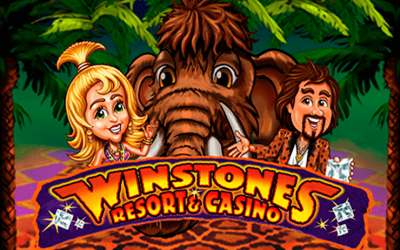 Make Your Fortune With The Winstones Slot