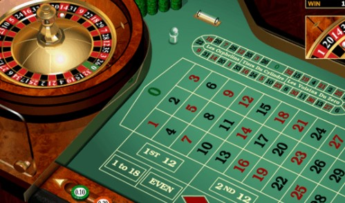 The Way to Play Roulette Online and Make Big Bucks
